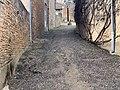 Chemin Accès Route Roche Rue École - Solutré-Pouilly (FR71) - 2021-03-02 - 2.jpg