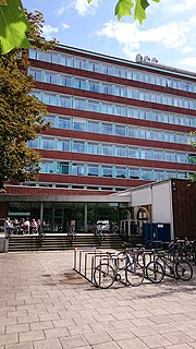 Department of Chemistry, University of Manchester