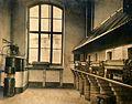 Chemistry laboratory at the Eidgenössische Technische Wellcome L0022255.jpg