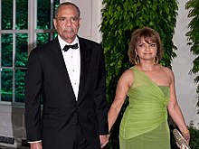 Kenneth Chenault Wikipedia