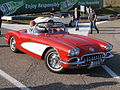 Chevrolet Corvette Roadstar dutch licence registration DE-68-58 pic3.JPG