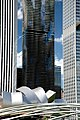 "Chicago (ILL) Downtown, Lakeshore East "" Aqua "" Jeanne Gang 2009 (4825884643).jpg"
