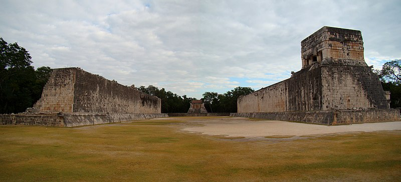 File:Chichen-Itza-Ballcourt-Panorama-2010.jpg