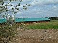 Chicken Farming, Alderholt - geograph.org.uk - 162095.jpg