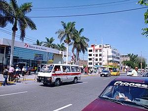 Chiclayo - Chiclayo.
