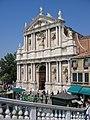 Chiesa degli Scalzi, Venezia.JPG