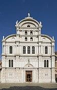 Chiesa di San Zaccaria Venezia