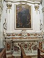 Chiesa di Sant'Agostino (Altamura) - Inside - 1.jpg