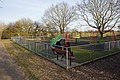 Children's Play Area south of Templecombe Road - geograph.org.uk - 1757250.jpg