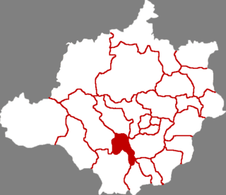 Wangdu County County in Hebei, Peoples Republic of China