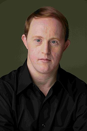 Chris Burke (actor) - Image: Chris Burke