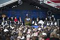 Christening ceremony for USS Gerald R. Ford 131109-N-WL435-406.jpg