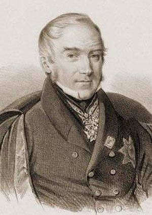 Christian Martin Frähn - Christian Martin Frähn