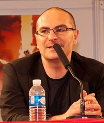 Christophe Arleston