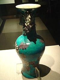 Kinesisk Keramik Wikipedia