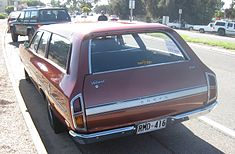 Chrysler VJ Valiant Regal Wagon (rear).JPG