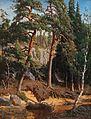 Churberg I skogen.jpg