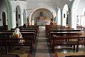 Church Interior - St Vincents Home - Daughters of the Cross - 68 Diamond Harbour Road - Ekbalpore - Kolkata 2015-12-13 8106.JPG
