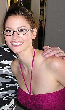 Chyler Leigh l'any 2006