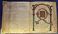 Cicerone, miscellanea medica, da corbie, francia, 850-900 ca. 01 San Marco 257.JPG