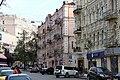 Cinema Ukraine, No. 6 and 7 Arkhitektora Horodetskoho Street, Pechersk Raion, Kiev 28 09 13 637.jpg