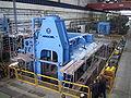 Cisaille hydraulique 1250 tonnes Henschel.JPG