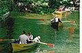 Cismigiu - rowboats.jpg