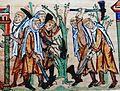 Cistercian monks at work.jpg