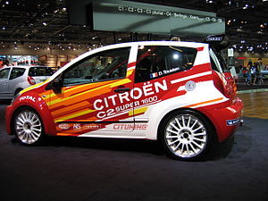 Citroën C2 Super 1600 - Flickr - robad0b.jpg