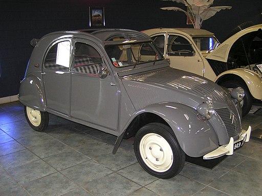 Tampa Bay Automobile Museum- Virtual Tour