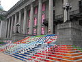 City Hall, Singapore Biennale 2006, Oct 06.JPG