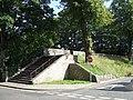 City walls, Chichester - geograph.org.uk - 2049495.jpg