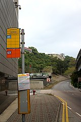 File citybus route85 bus wikimedia commons for 85 bus timetable