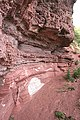 Cliff Face - geograph.org.uk - 215981.jpg