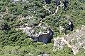 "Cliff Observatory, Kelach Wadi, Carmel Park ""Little Switzerland"" IMG 9074.JPG"