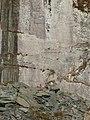 Climbing at Dinorwic Quarry - geograph.org.uk - 809228.jpg