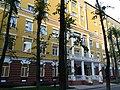 Clinical building of Romodanov Neurosurgery Institute (2018-10-12) 02.jpg