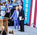 Clinton & Sanders (28400799955) (cropped).jpg