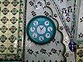 Clock Tara Masjid Old Dhaka Bangladesh - panoramio.jpg