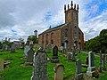 Clunie Church - geograph.org.uk - 1476692.jpg