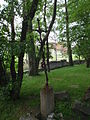 Cmentarz ewangelicki na Kępie Zawadowskiej 10.JPG