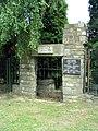 Cmentarz zolnierzy austro-wegierskich Twierdzy Przemysl1.jpg