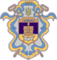 Coat of Arms of Alchevsk.png