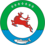 Coat of Arms of Allaikhovsky rayon (Yakutia).png