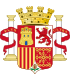 Coat of Arms of Spain (1868-1870 and 1873-1874).svg