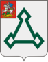Coat of arms of Volokolamsk