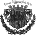 Coat of arms of Berlin 1883.png