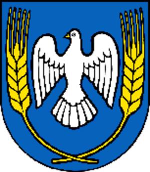 Moldava nad Bodvou - Image: Coat of arms of Moldava nad Bodvou