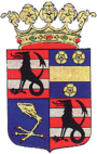 Coat of arms of Slochteren.png