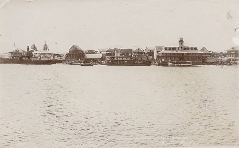 File:Coatzacoalcos waterfront, 1904.jpg